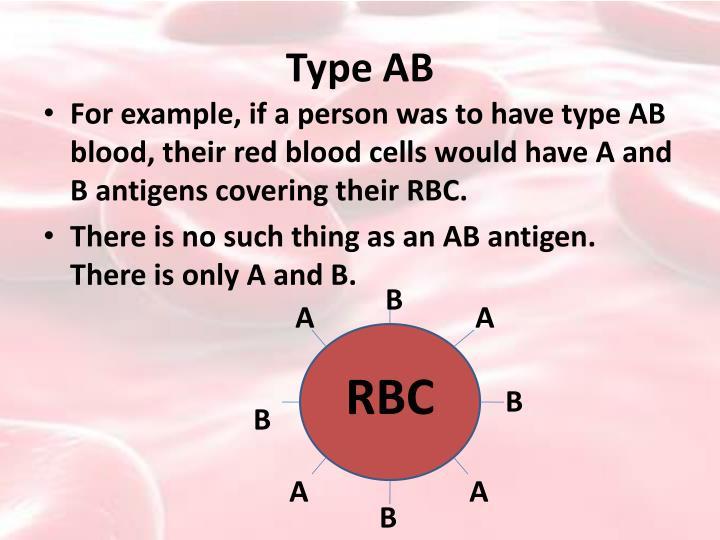 Type AB