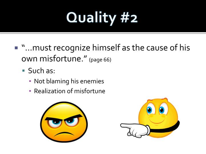 Quality #2