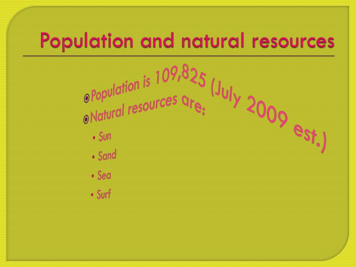 china population and natural resources Population and natural resources module: conceptual framework aag center for global geography education.