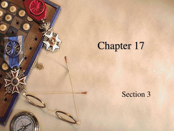 Chapter 17