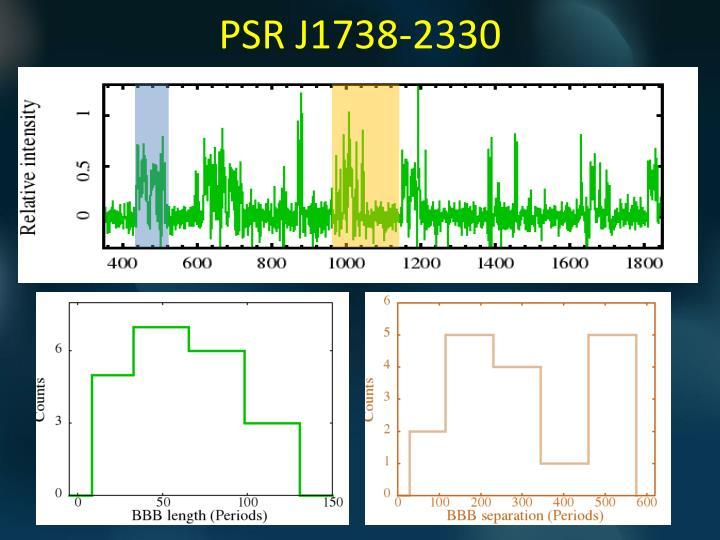 PSR J1738-2330