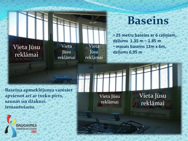 Baseins