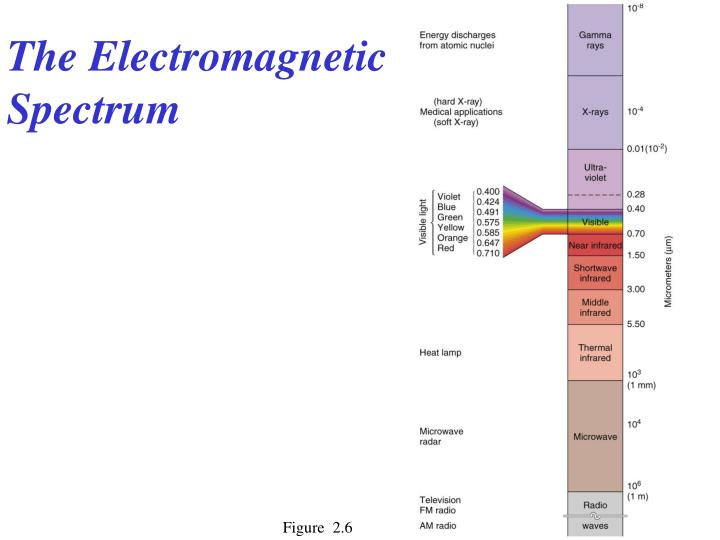 The Electromagnetic