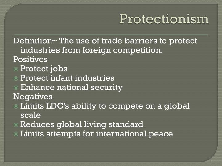 main types of non tariff barriers The main types of trade barriers are tariffs and import quotas, but other trade barriers also exist non-tariff barriers for international trade regulation the policy outcomes of tariff regulations idea import customs documents and paperwork when you import.