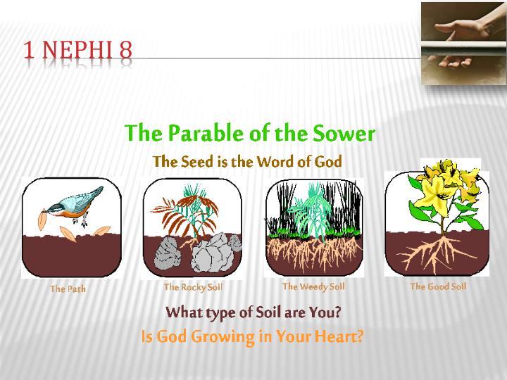 1 Nephi 8