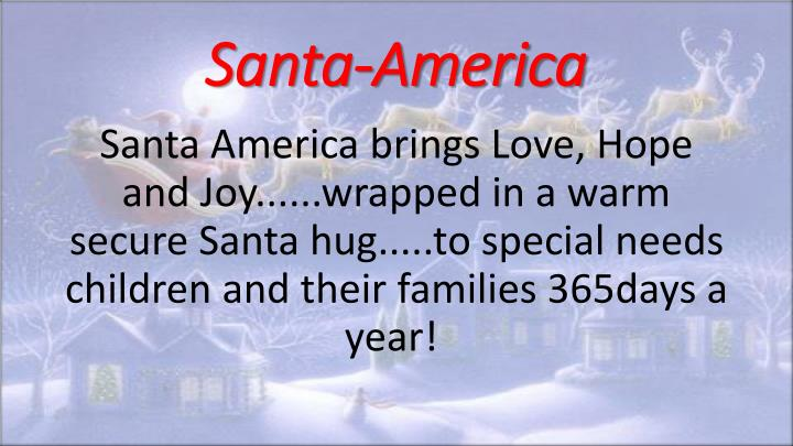Santa-America