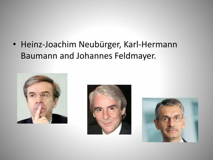 Heinz-Joachim