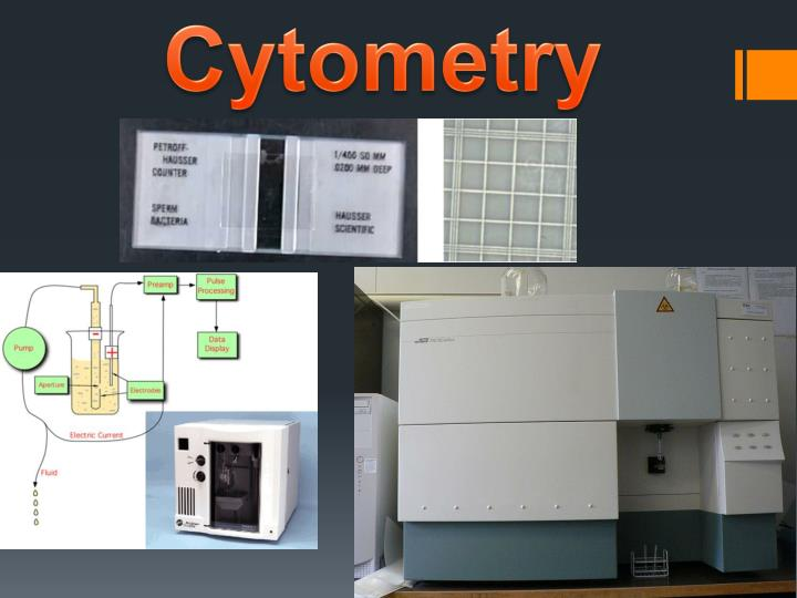 Cytometry