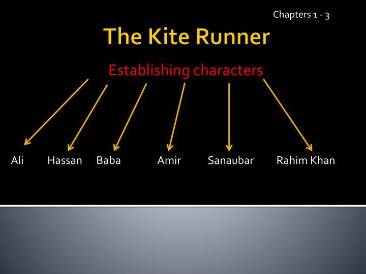 kite runner sanaubar
