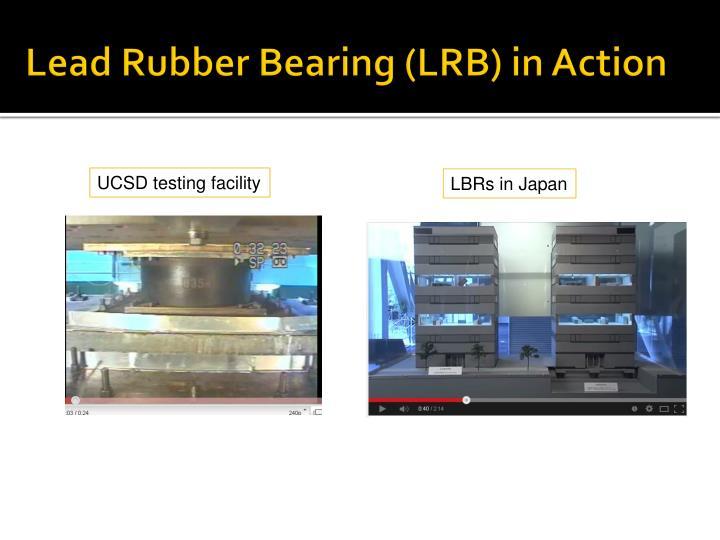 Lead Rubber