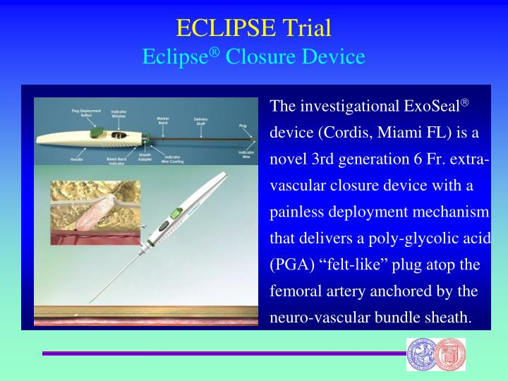 ECLIPSE Trial