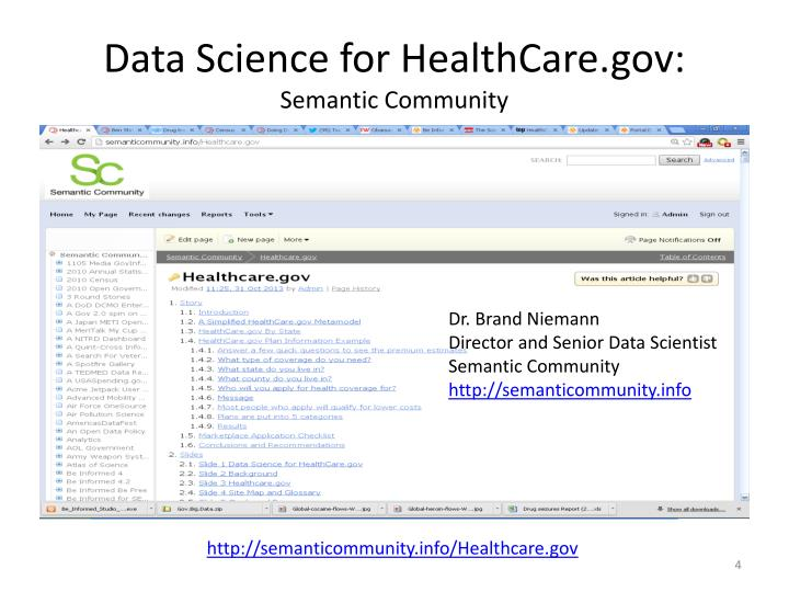 Data Science for