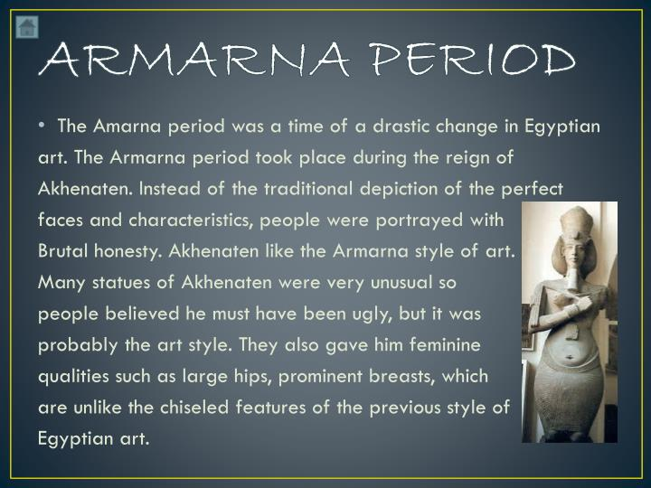 ARMARNA PERIOD