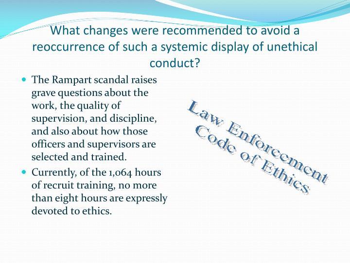 Ethics Issue Presentation