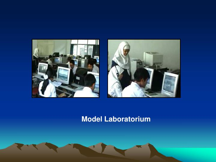 Model Laboratorium