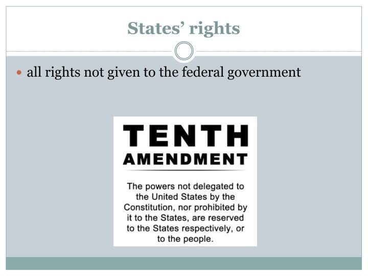 States'