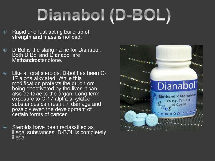 Dianabol (D-BOL)