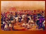 sepoy mutiny 1857
