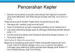 pencerahan kepler