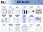 img toolkit