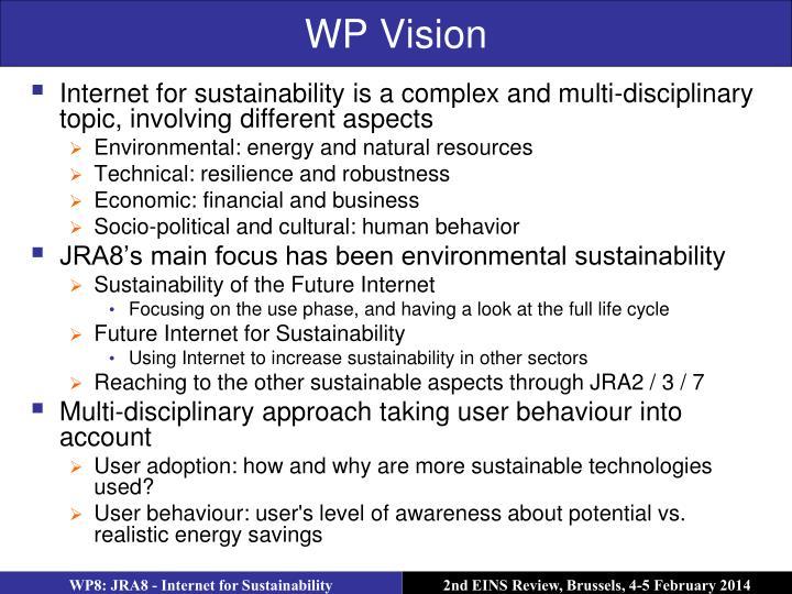 WP Vision
