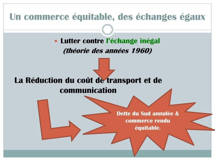 Un commerce
