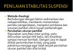 penilaian stabilitas suspensi1