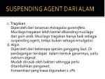 suspending agent dari alam1