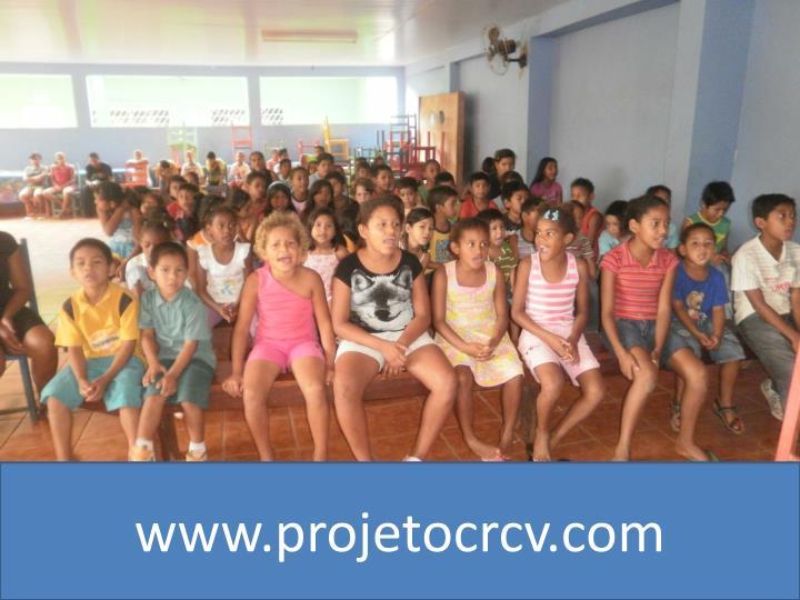www.projetocrcv.com