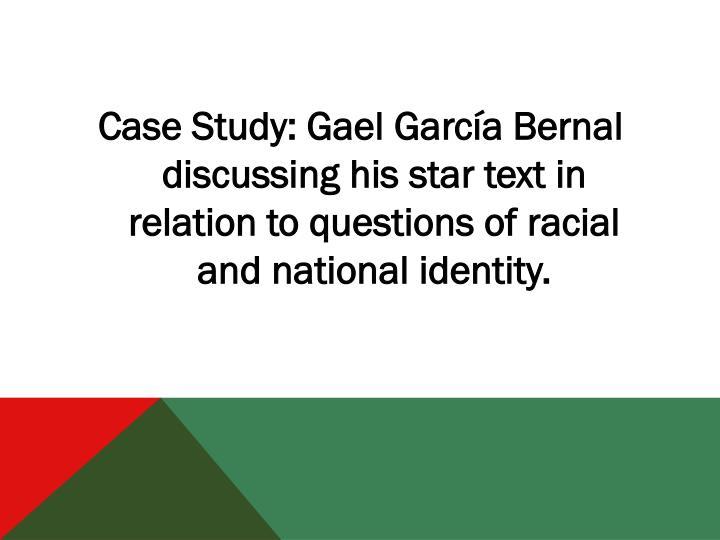 Case Study: Gael