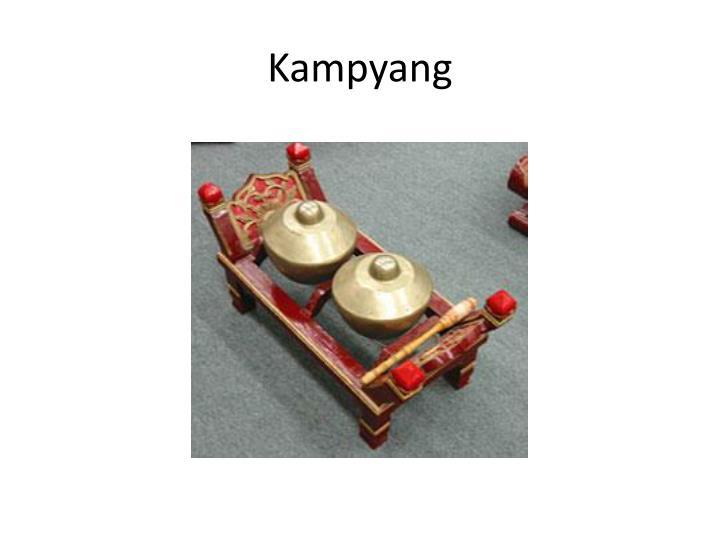 Kampyang