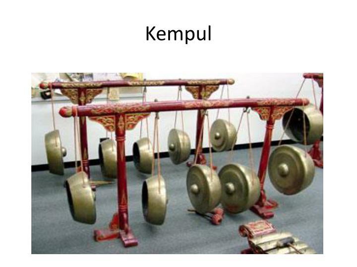 Kempul