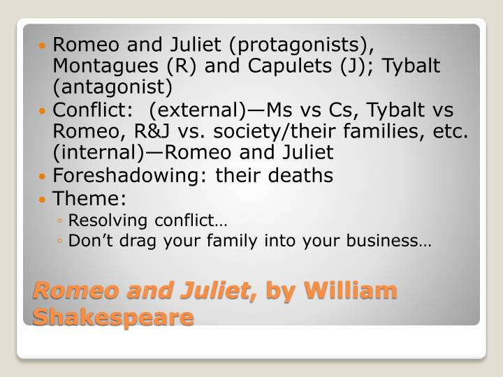 shakespeare romeo and juliet critical essay