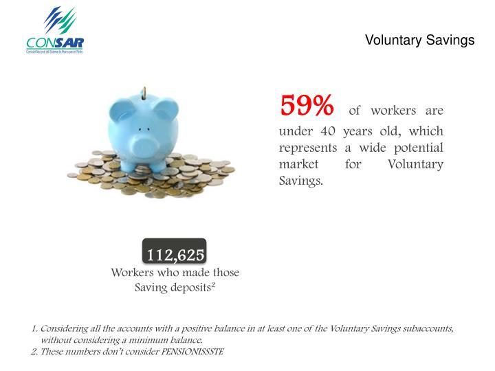 Voluntary