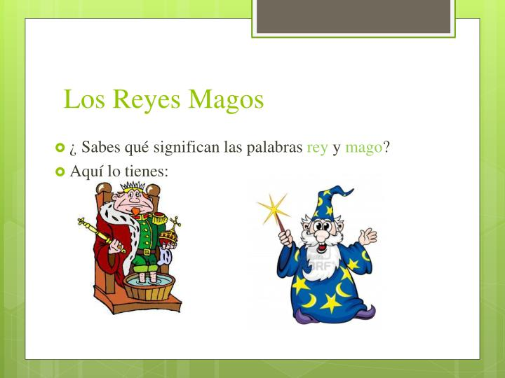 Los Reyes
