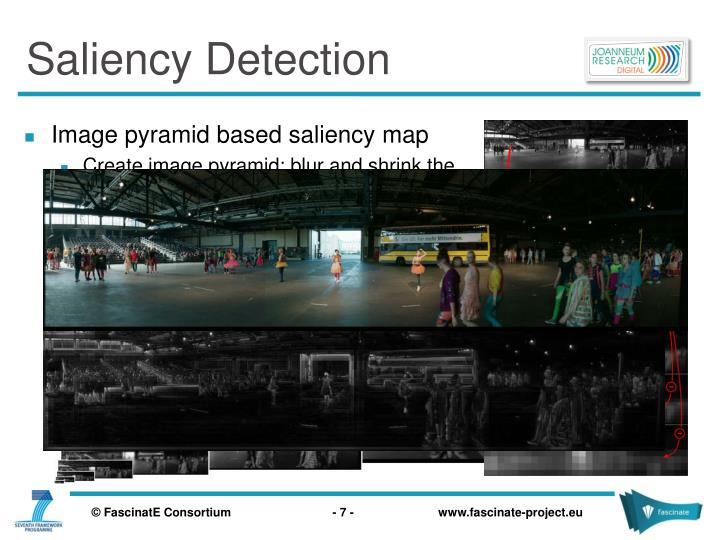 Saliency Detection