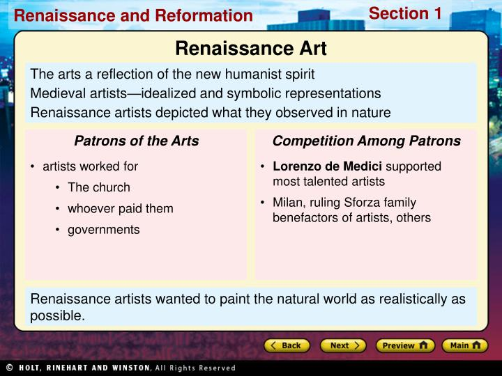 analyze renaissance art reflection new humanistic learning The art of the italian renaissance is such a rich topic, with new techniques, new styles, and an emphasis on new subject matter images created by the greats such as da vinci, michelangelo, raphael, and botticelli are.