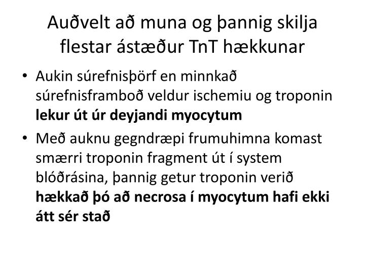 Auðvelt