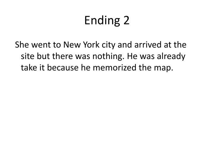 Ending 2
