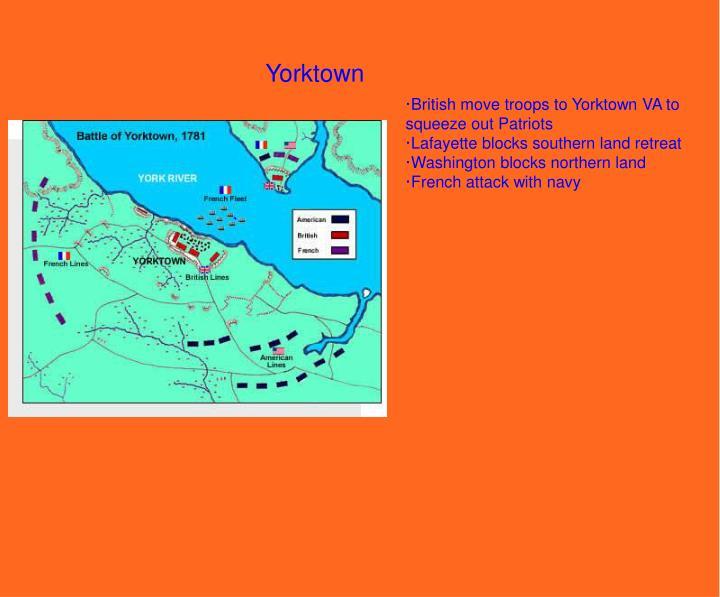 Yorktown