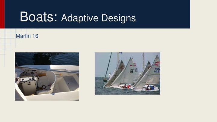 Boats: