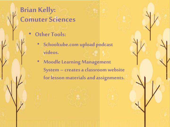 Brian Kelly: