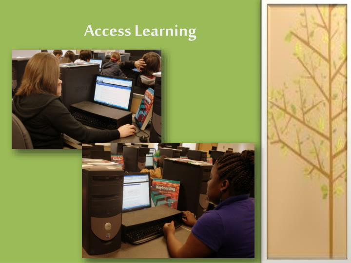 Access Learning