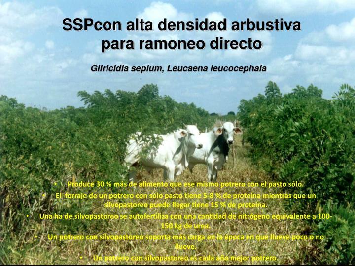 SSPcon