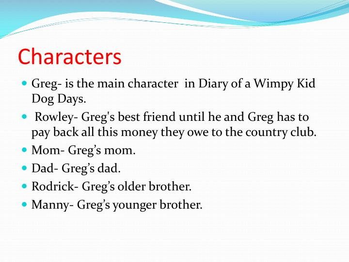summary of diary of a wimpy kid dog days book Enter your location to see which movie theaters are playing diary of a wimpy kid: dog days near you  school is out and greg is ready for the days of summer, when all his plans go wrong  'the predator' gift with purchase buy tickets to 'the predator' and get a free predator digital comic-book with ticket purchase buy tickets.