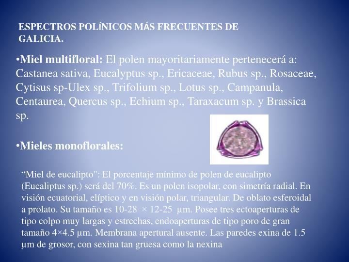 ESPECTROS POL