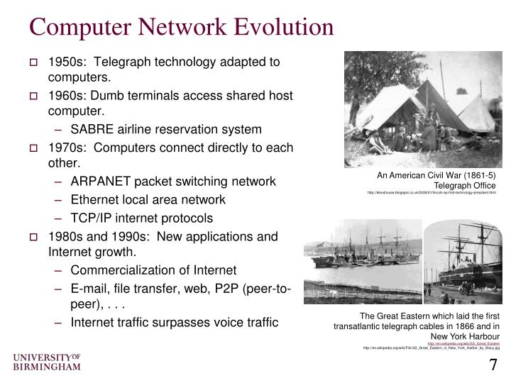 introduction about evolution of computer Modern computing has a rich history learn about the earliest computing devices developed by humans, the first electronic computers and the development of modern computer components, such as.