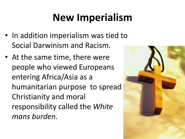 New Imperialism