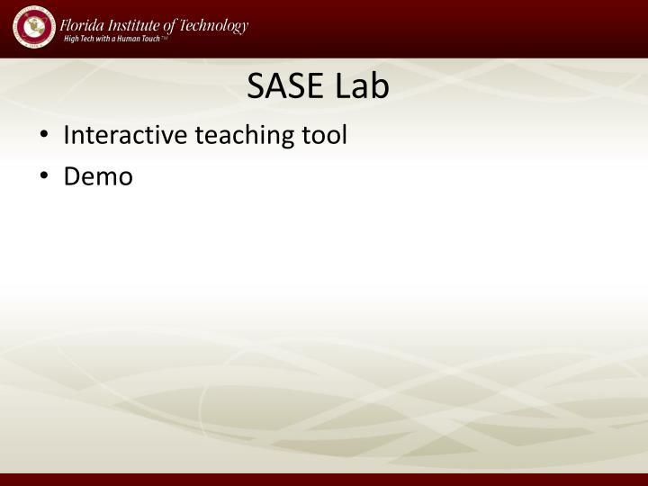 SASE Lab