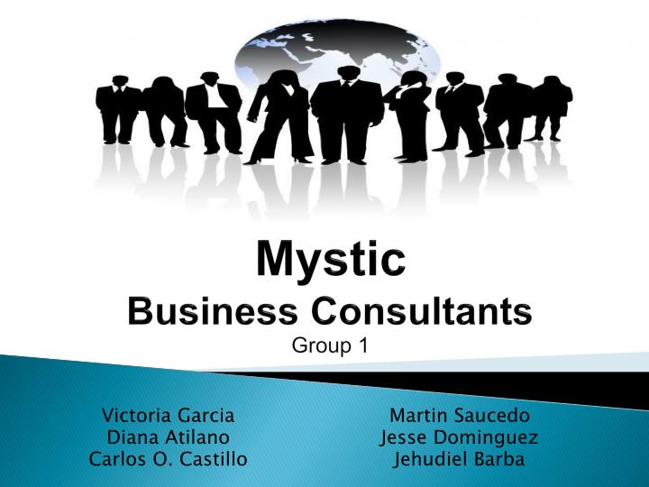 Mystic business consultants group 1